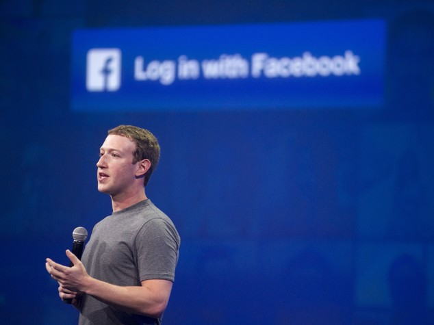Zuckerberg numero uno di Facebook anche se entrerà in politica