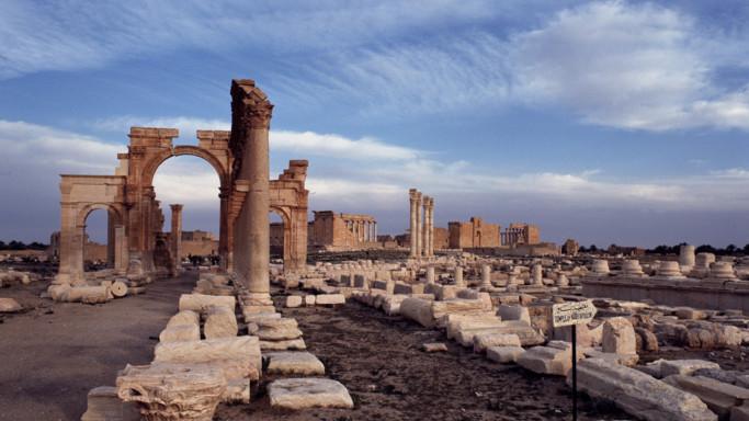 Come la tecnologia 3D italiana fa rinascere i busti di Palmira