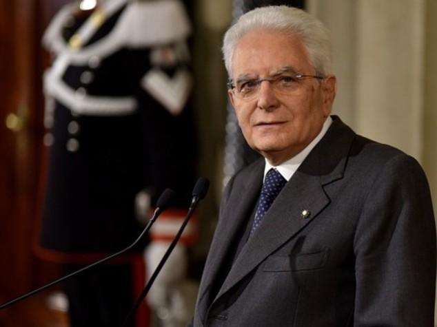 Mattarella incarica Gentiloni per nuovo Governo