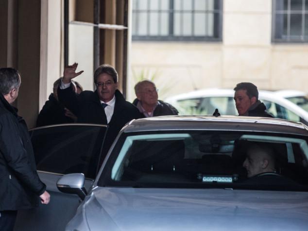 Governo, Mattarella incarica Gentiloni