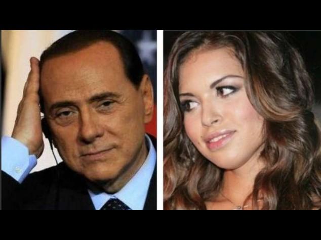 """Ruby, pg Milano """"confermate 7 anni a Berlusconi"""". A Bari chiesto rinvio a giudizio per caso escort"""