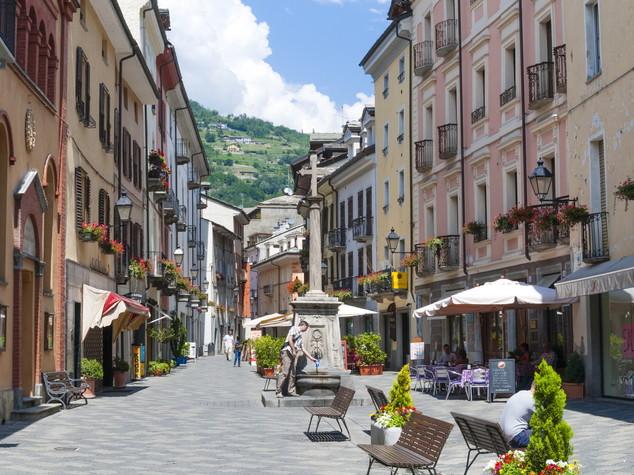 Aosta la città in cui si vive meglio, Vibo Valentia maglia nera