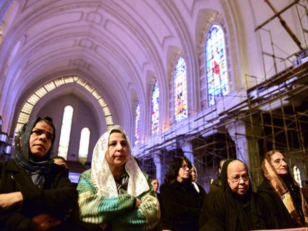 Tra discriminazioni e attentati, essere cristiani in Egitto