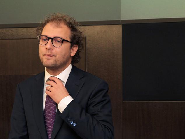 Indagato il neo ministro Luca Lotti per la vicenda Consip