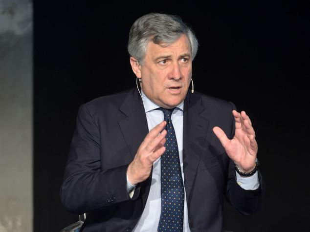Chi è Antonio Tajani, il candidato popolare alla presidenza del Parlamento Ue