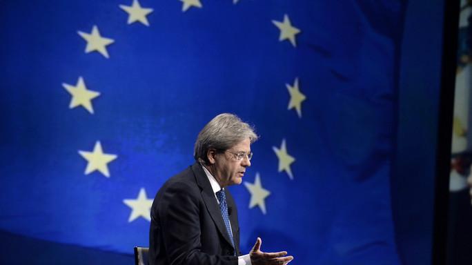 Gentiloni rassicura l'Europa: avanti con le riforme