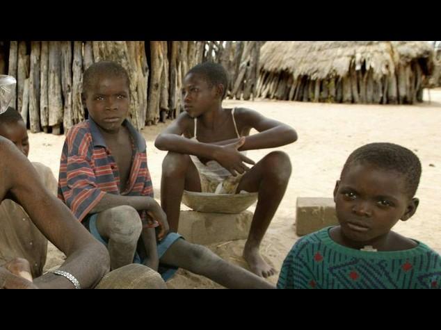 Ghana: 27mila bambini al di sotto dei 14 anni hanno l'Aids