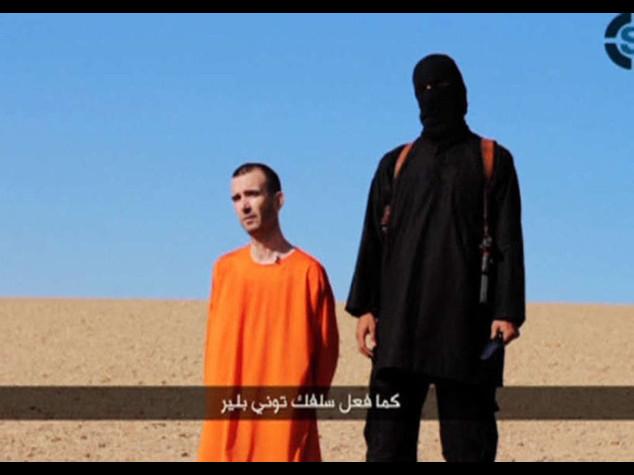"""Is: minaccia quarta decapitazione """"E' un messaggio ad alleati Usa"""""""