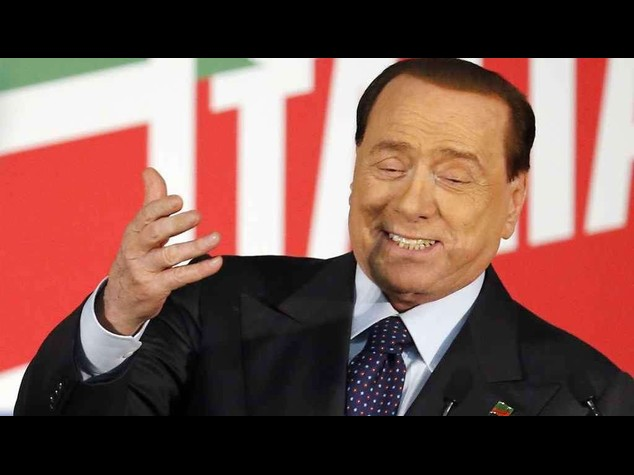 Coppi, Berlusconi assolto anche perche' non conosceva eta' Ruby