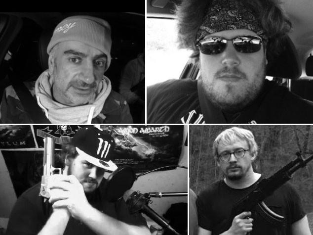 Attentato a Berlino, le bufale sul web e le foto dei 3 'colpevoli'