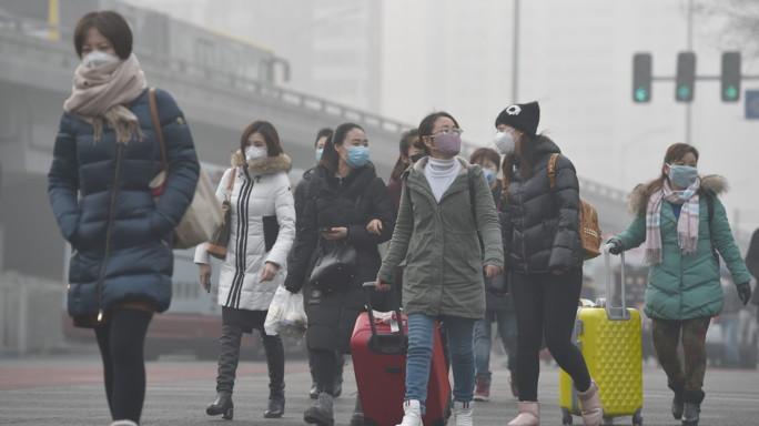 Cina soffoca di smog, gruppo di avvocati fa causa a Pechino