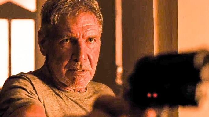 Blade Runner 2049, dopo 35 anni Harrison Ford svela la sua natura