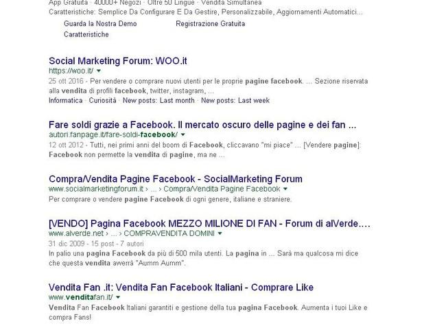 Perché su Facebook ci sono già sei fan page per Luca Scatà