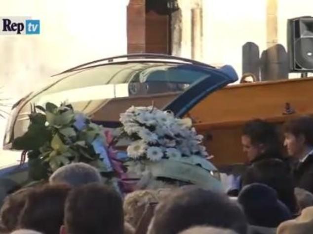 Ecco come Sulmona ha salutato Fabrizia, uccisa a Berlino