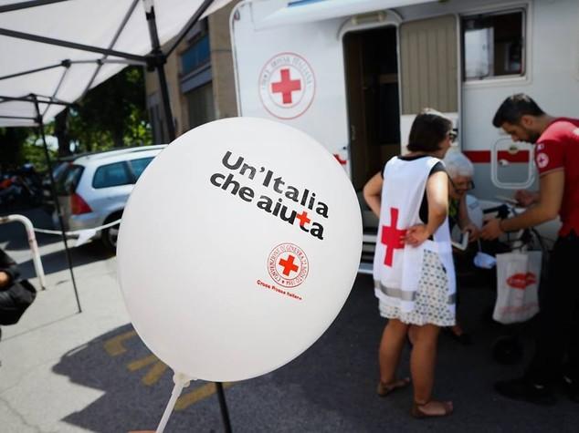 Twittare per salvare una vita. L'anima social della Croce Rossa
