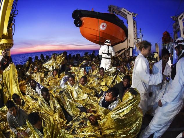 Perché l'intesa di Roma sui migranti è siglata con uno Stato che non c'è