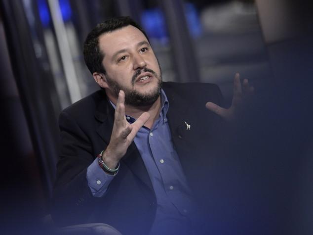 """La Carta di Roma non è """"un'associazione buonista"""" come dice Salvini"""