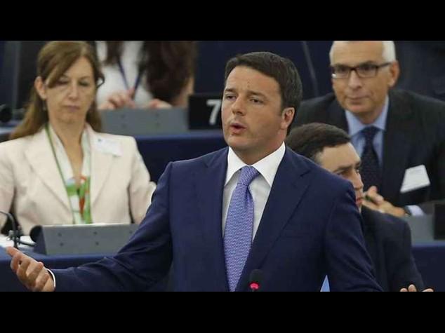 Ue: Ppe a Renzi, serve rigore, flessibilita' e' strada sbagliata
