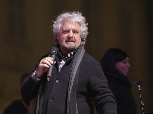 Euroscettico fino alla Brexit, poi Grillo ha cambiato idea