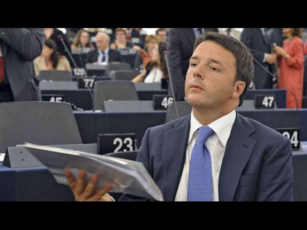 """Ue: premier avverte, """"l'Italia non va a prendere lezioni"""""""