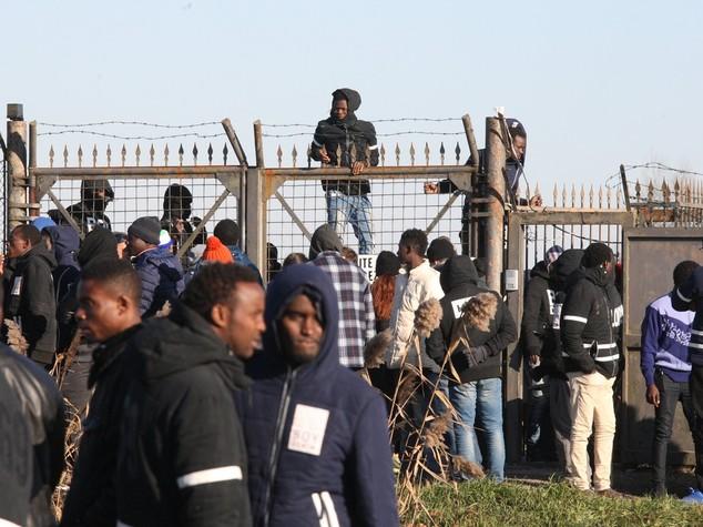Migranti, il glossario dell'accoglienza