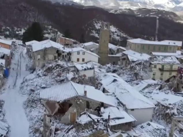 Terremoto: a Roma, sospesa la metro e sgomberate alcune scuole