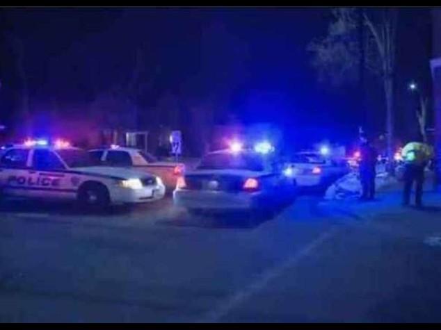 Usa: agente uccide giovane nero.  Polemiche nel giorno di Selma