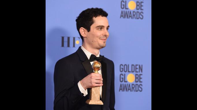 Chi è Damien Chazelle, il regista di La La Land