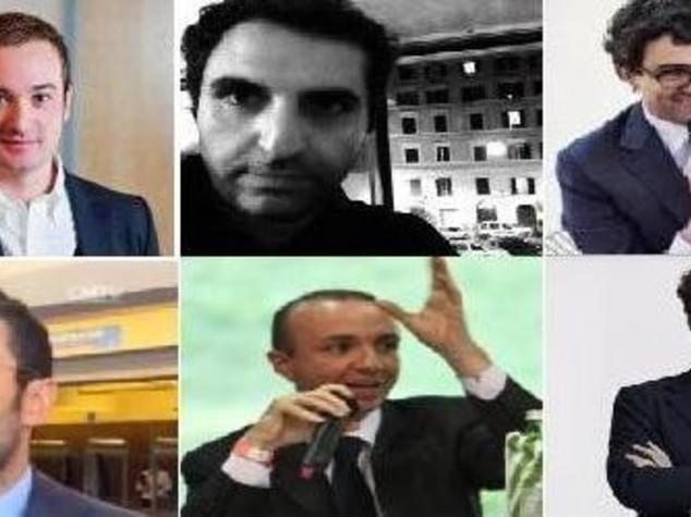 Chi sono i sei italiani che hanno chiesto all'Alde di non accordarsi con il Movimento 5 Stelle