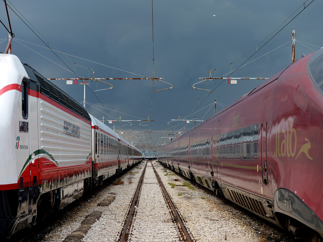 Trenitalia lands on British market and purchases Nxet