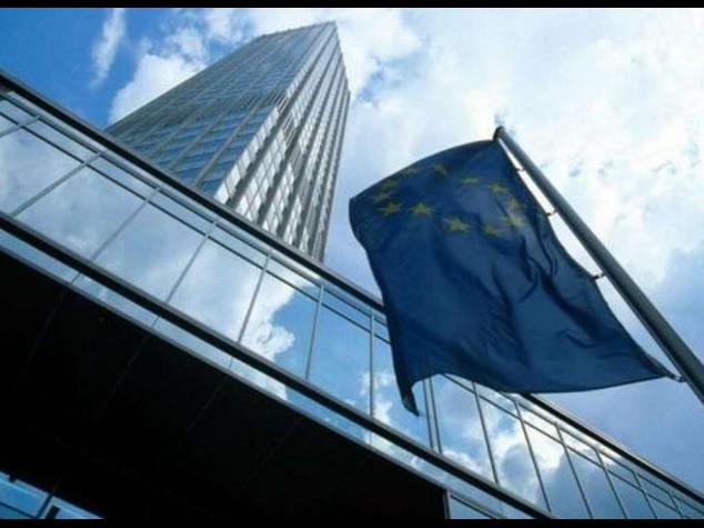 Bce: Italia rispetti Patto Stabilita' E' cruciale attuare le riforme