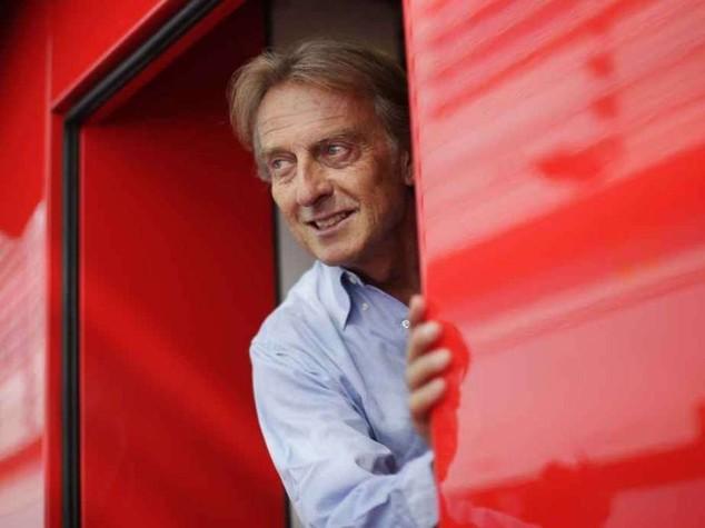 Ferrari: Montezemolo lascia dopo 23 anni; super-liquidazione da 27 milioni di euro