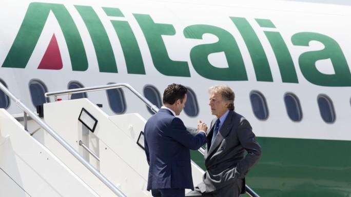 Montezemolo su Alitalia ha la memoria corta