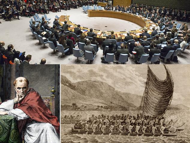 I fatti del 17 gennaio, dal ritorno del Papa a Roma all'addio di Jobs alla Apple