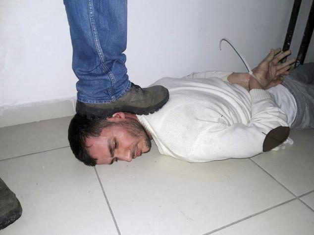 Preso in 17 giorni il killer di Capodanno a Istanbul