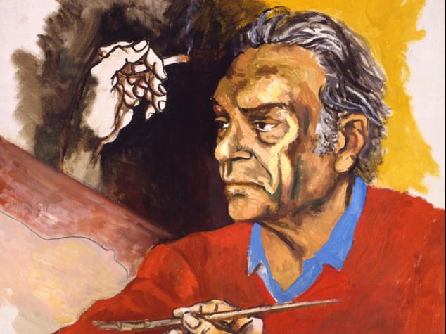 Trent'anni senza Renato Guttuso, 10 cose da sapere sul pittore di Bagheria