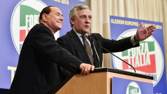 chi antonio tajani l 39 italiano presidente del parlamento