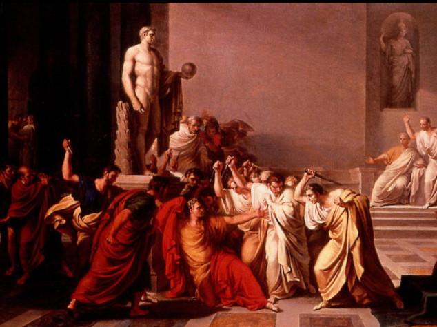 Roma: un Impero fondato su bufale e fake news