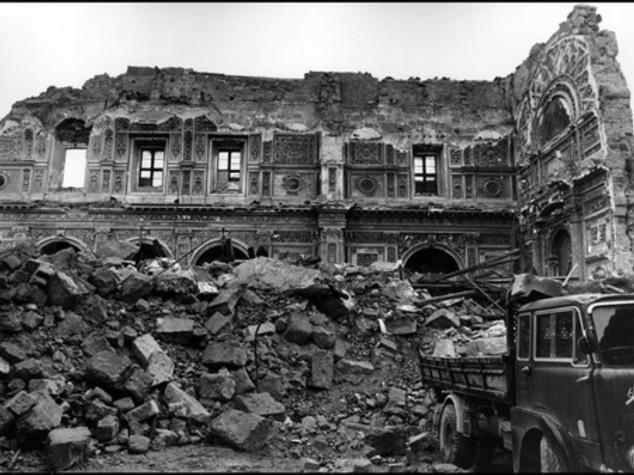 Dal Belice al Reatino, 50 anni di terremoti