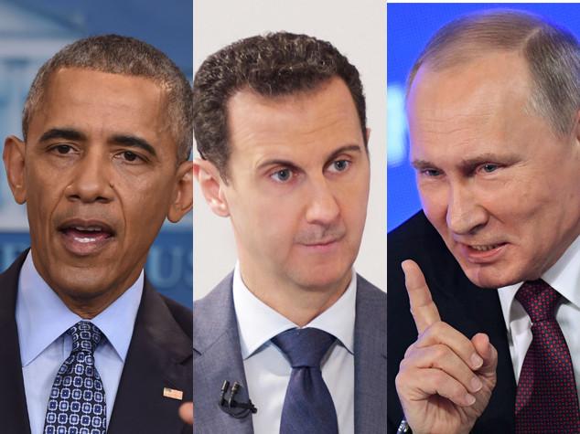 I tre errori principali di Obama (soprattutto in Medioriente)