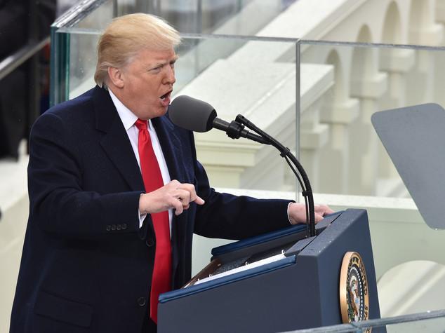 I 18 ordini di Trump che riscrivono la politica Usa