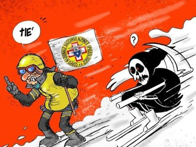 Mentana e Fiorello contro Charlie Hebdo. La controvignetta