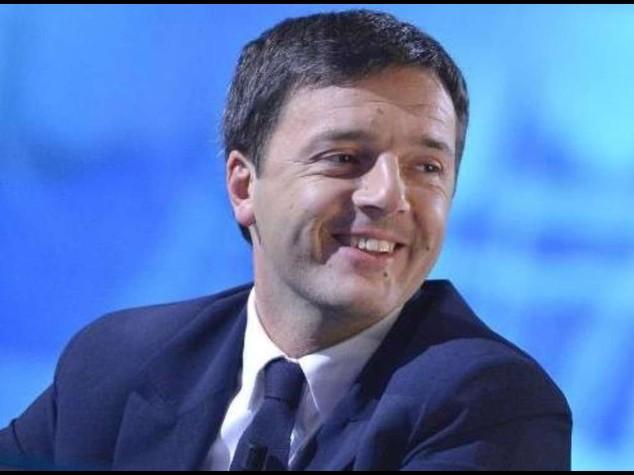 """Renzi contro la minoranza Pd  """"Non faranno come gli pare"""""""