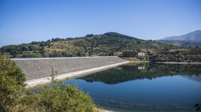 Ecco perché la diga di Campotosto è sorvegliata speciale