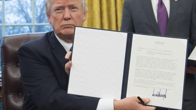 Cosa prevedono i trattati commerciali che Trump vuole cancellare