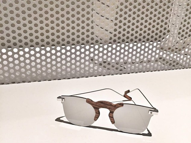 Design Museum Holon showcases eyeglasses exhibition