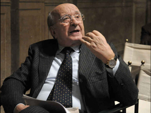 """Stato-mafia: De Mita, Falcone mi disse """"boss eleveranno scontro"""""""
