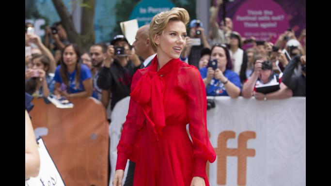 Hollywood, le coppie scoppiate: Scarlett Johansson divorzia dopo 2 anni