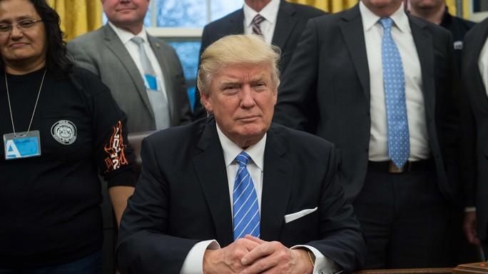 Chi parla male di Trump? Caccia alla talpa nella Casa Bianca