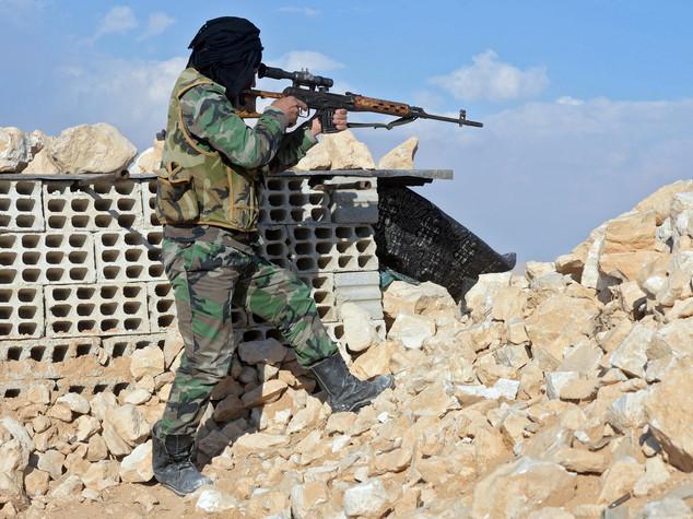 Perché Hezbollah combatte in Siria. E preoccupa Assad